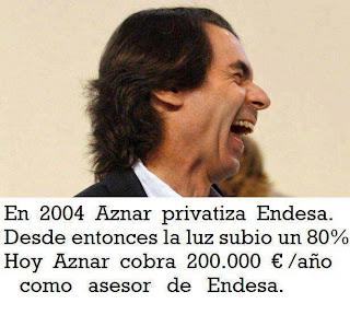 aznar corrupção EDP