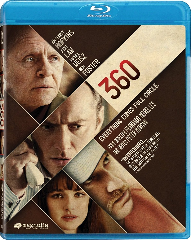 360 (2011) Audio Latino BRRip 720p Dual Ingles - Latino