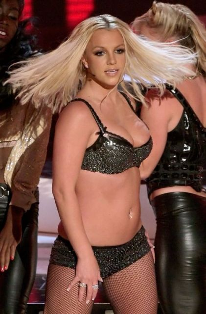 Britney Spears Life Style