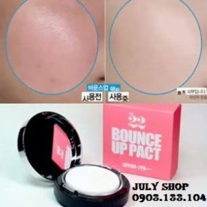 phan tuoi Ver 22 Chosungah Bounce Up Pact SPF 50 gia re