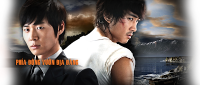 Phim Phía Đông Vườn Địa Đàng - TodayTV 2012 Online