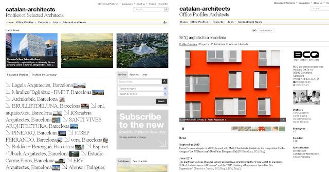 http://www.catalan-architects.com/en