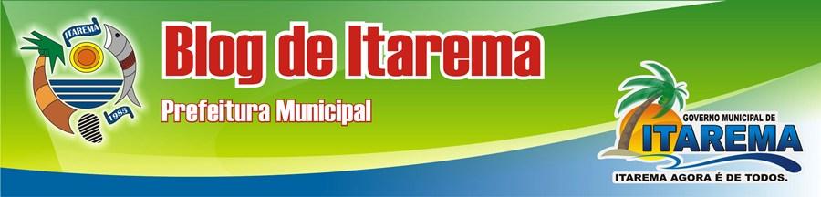 Municipio de Itarema
