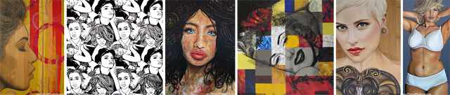 beauty art, calling all musicians, travel artist, portrait artist, art videos, music for art videos, painting time lapse