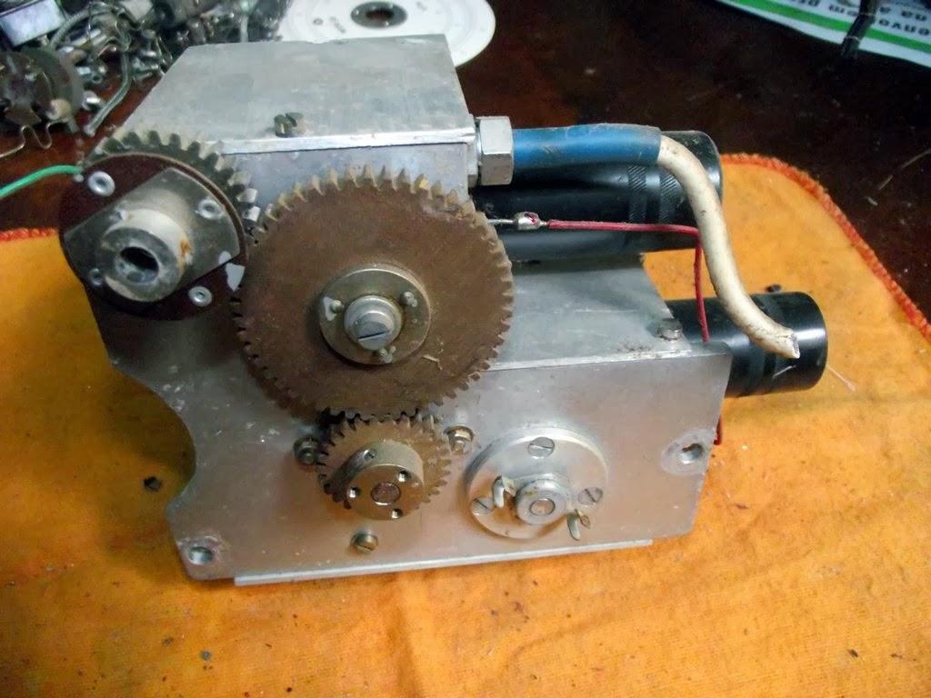 Oscilador de RF