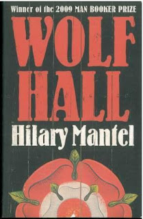wolf hall hilary mantel book group