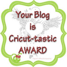 Blog Award from Tanya