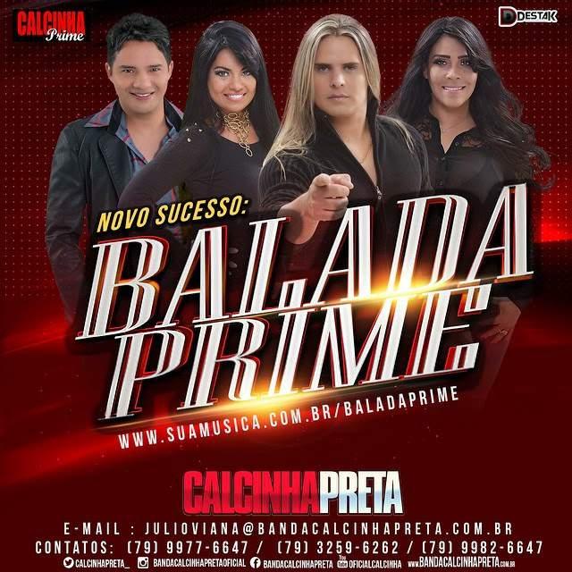 DeBalada Prime - Calcinha Preta Part. Gusttavo Lima