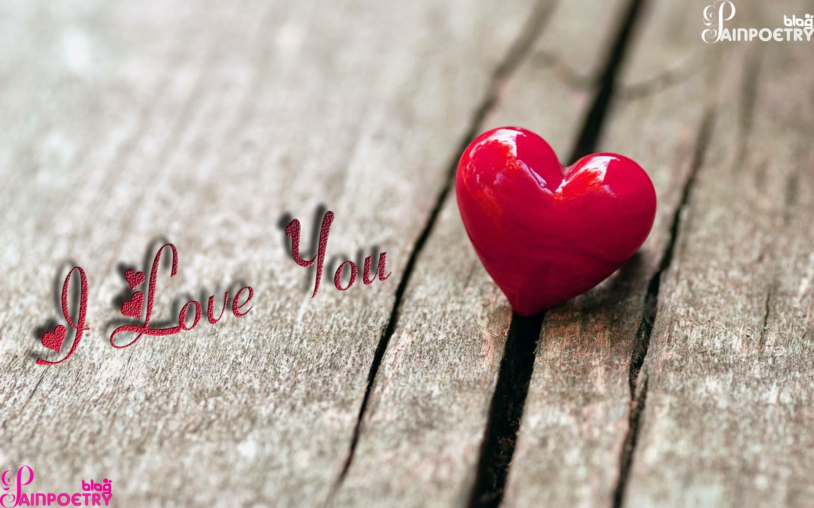 Love-Heart-Image-Photo-On-The-Land-Wide-Hd