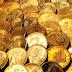 Κατήγγειλε  ότι συμμορία τον χτύπησε και του έκλεψε 100 χρυσές λίρες και κοσμήματα