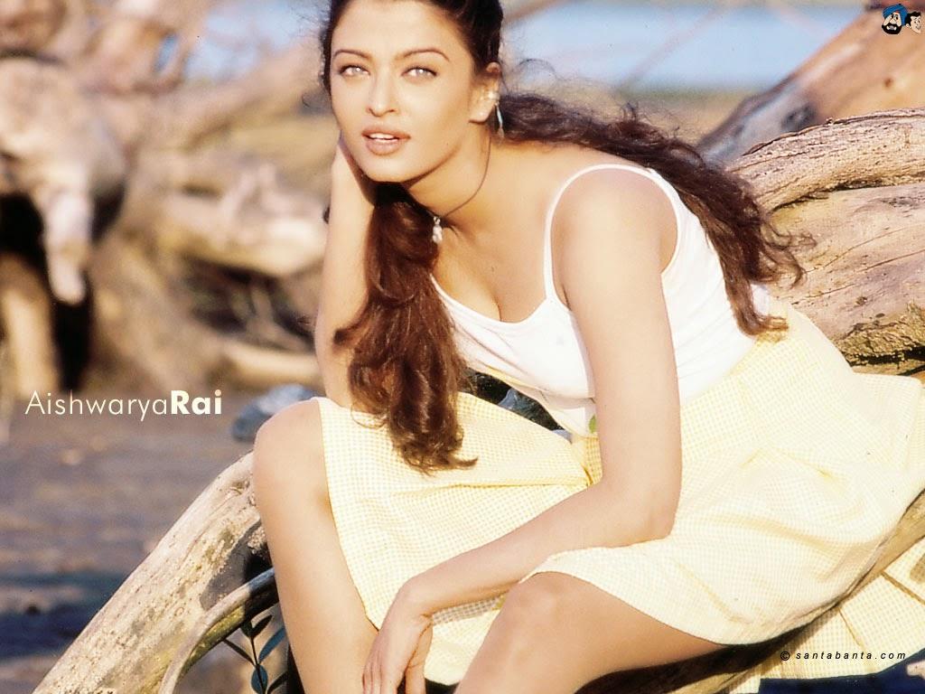 aishwarya rai sexy dress