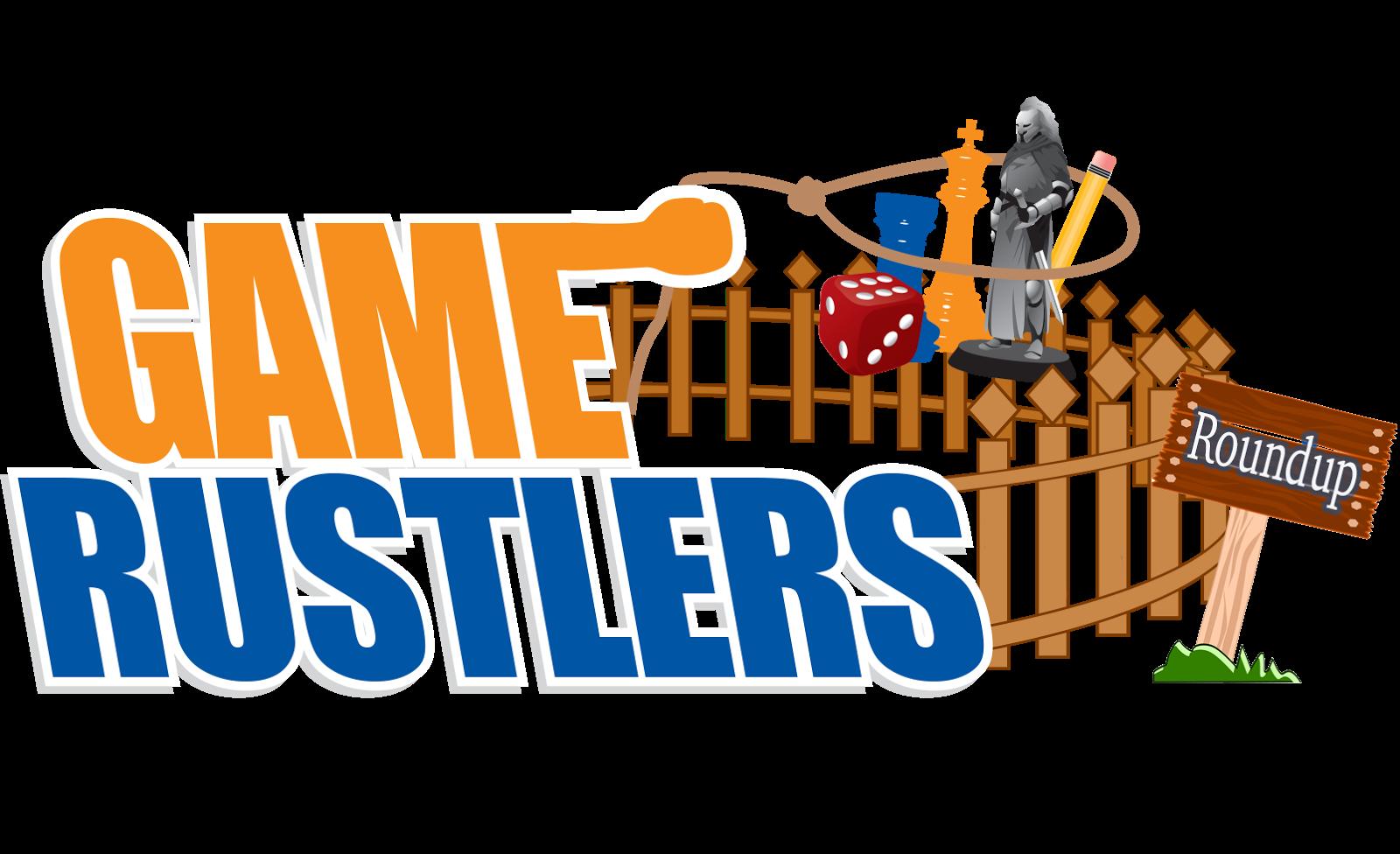 Game Rustlers Roundup