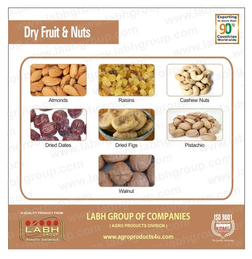 Dry Fruits - 55.0KB