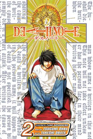 death note manga descarga: