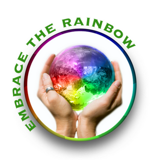 i see myself: embrace the rainbow