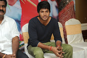 Ra Ra Krishnayya movie success meet-thumbnail-6