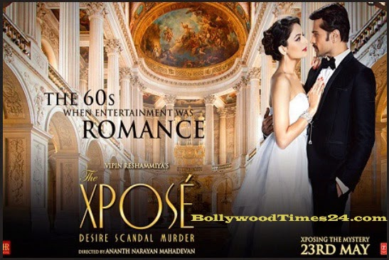 The Xpose,Movie,First-look-Poster,Picture,Photos