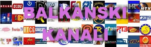 """Uzivo TV kanali i uzivo radio stanice. Dobrodosli na sajt ,,Balkanski kanali""""."""