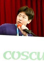 Paul Liu: 以純自由軟體實作虛擬偶像歌手