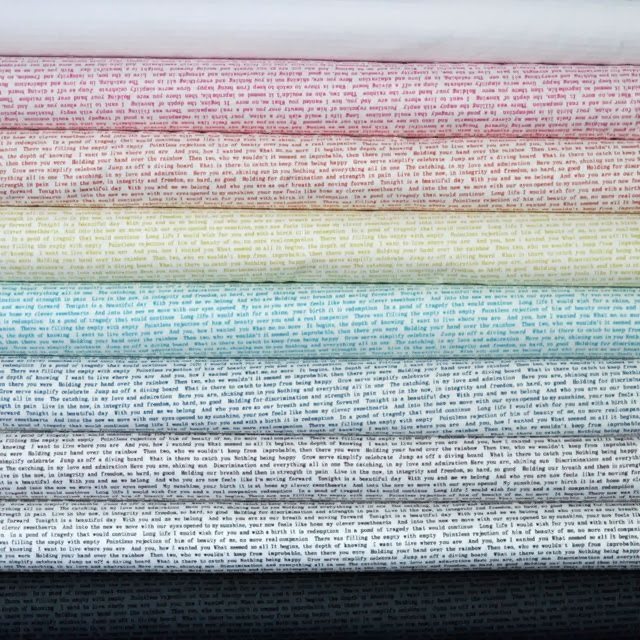 New Fabric Shop Cuts Of Cotton Diary Of A Quilter A