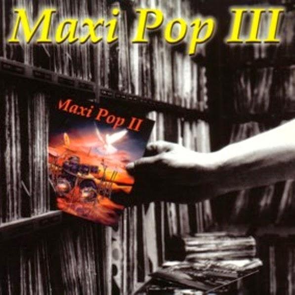 Sonido Maxi Pop 3ª Parte