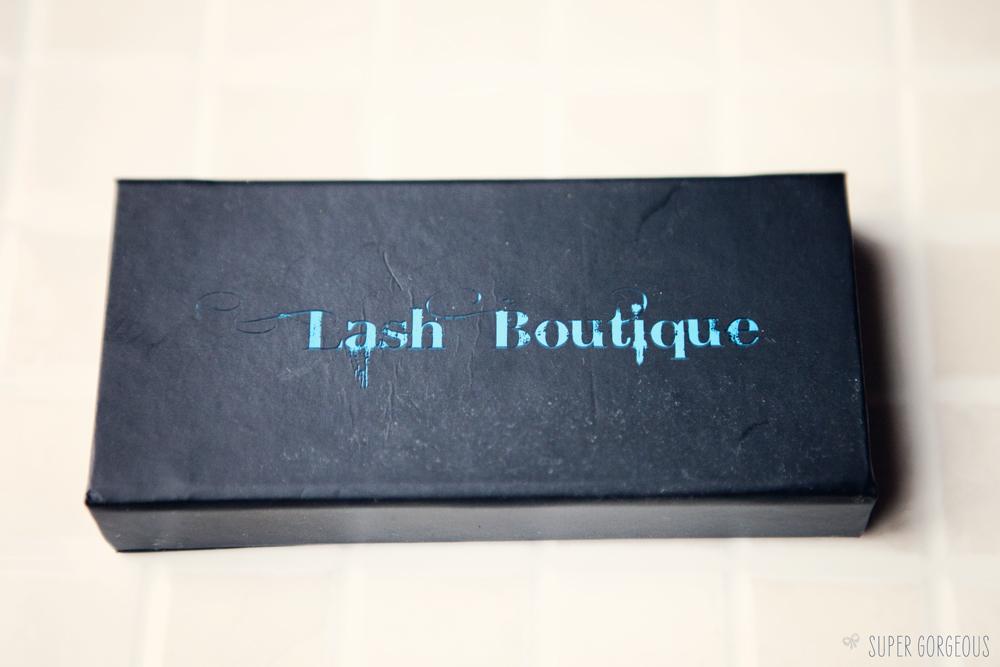 Lash Boutique Jenny Lashes Super Gorgeous