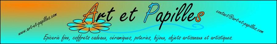 Art et Papilles