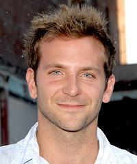Bradley Cooper Haircuts