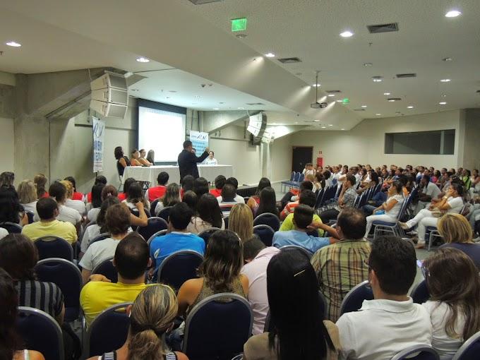 UFRN começa treinamento para voluntários da Copa do Mundo em Natal
