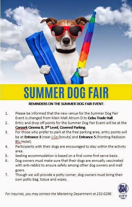 Summer-Dog-Fair-SM-Cebu-3