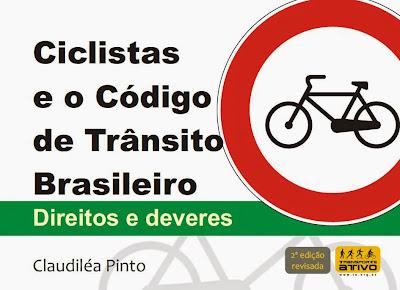 Ciclistas e o Código de Trânsito Brasileiro