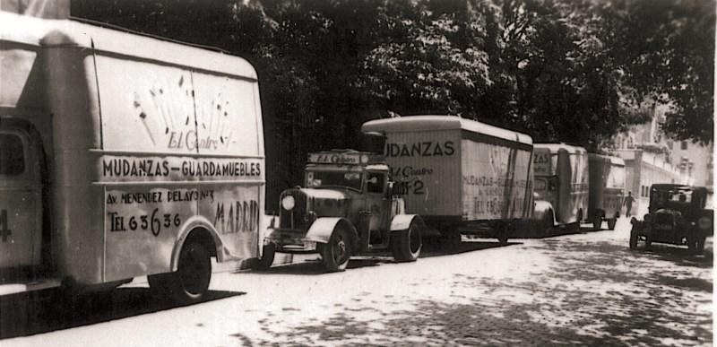 Gil Stauffer, una empresa de mudanzas con 110 años de historia ...