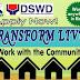 DSWD V seeks new employees