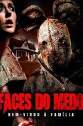 Faces do Medo: Bem Vindo à Família – Dublado