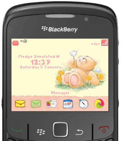 curve 8520 ota zip abstract themes girly themes 6 vertical bounce home