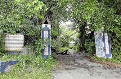 Portal Pelancong US Senaraikan Villa Nabila, Danga Bay Sebagai Tempat Berhantu