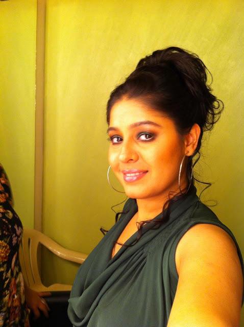 Sunidhi Chauhan Unseen Photos