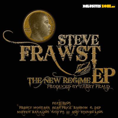 Steve_Frawst-The_New_Regime_EP-(Bootleg)-2011
