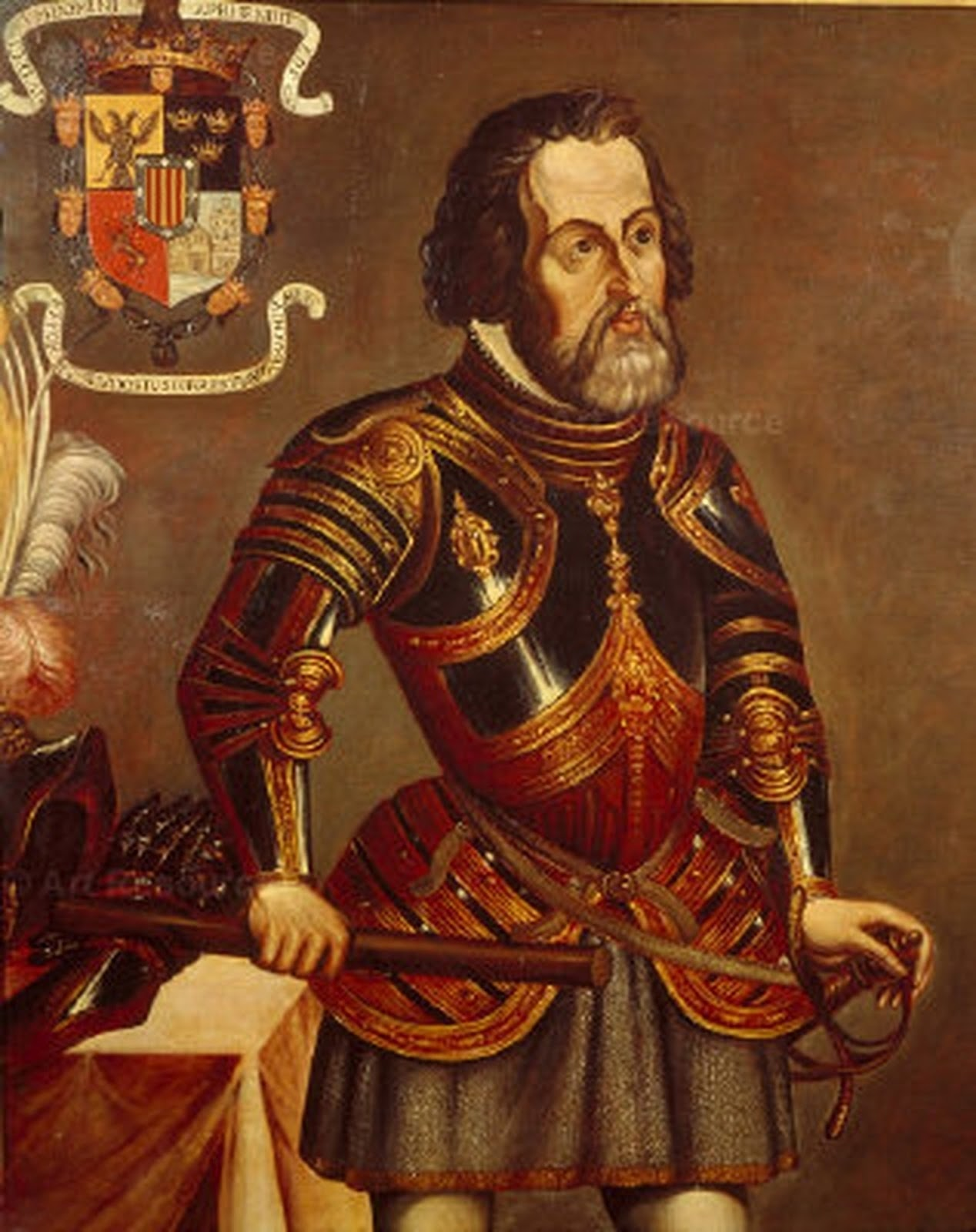 Warfare history blog today in history the night of sadness cortes
