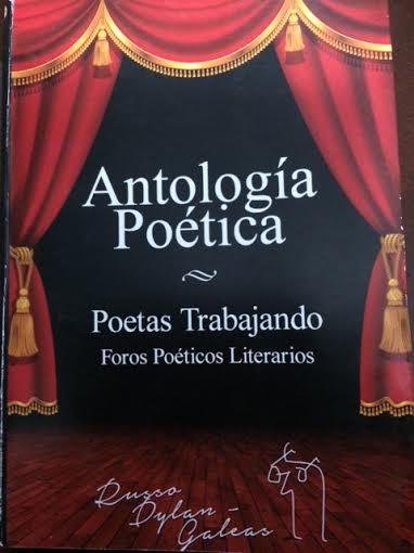 Antologia Poética - Poetas Trabajando