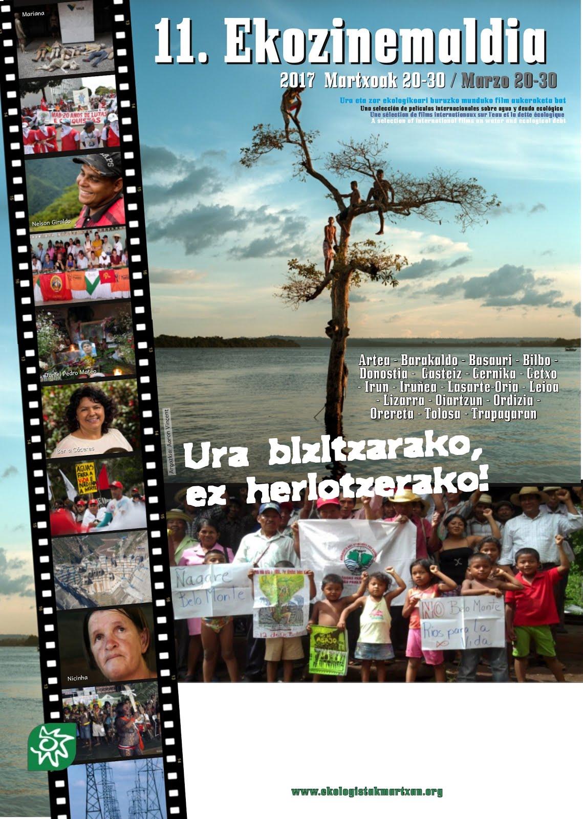 Ekozinemaldia 2017