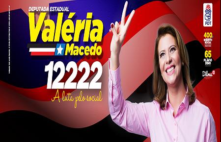 VALÉRIA MACEDO 12222