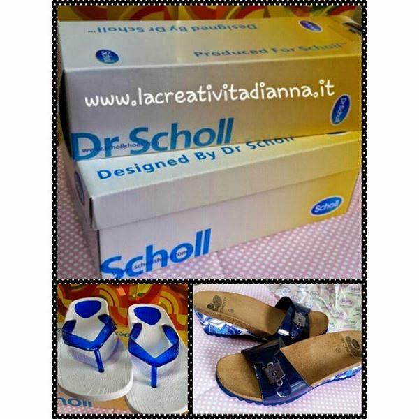 scarpe scholl: new tuam inca e scholl gelly.