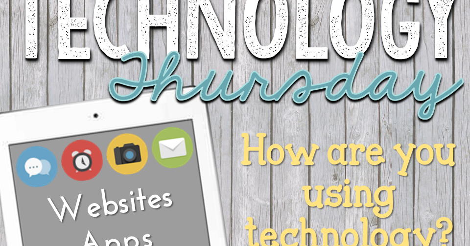 Oodles Of Teaching Fun Technology Thursday Answer Garden Site And App