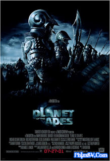 Hành Tinh Loài Vượn 2 - Planet Of The Apes 2