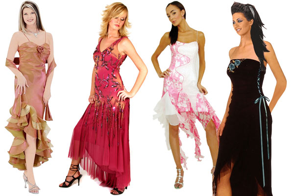 10 hot dresses for wedding guests teenagers