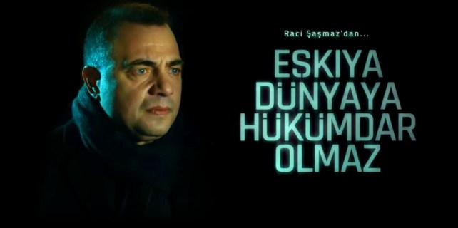 Eskiya