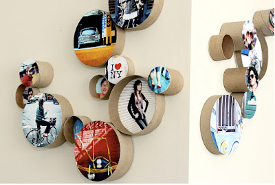 Cool Photo Frames and Creative Picture Frames (15) 13