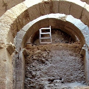 Археологи нашли вход во дворец царя Ирода