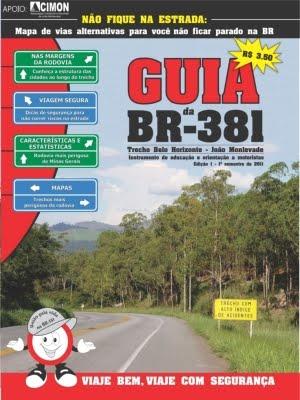 Guia da BR-381